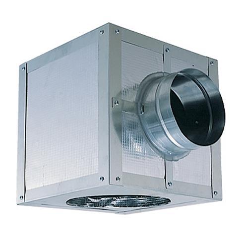 西邦工業 空調用吹出口 パンカールーバー用チャンバー <PCH> 【型式:PCH130 00607934】[新品]