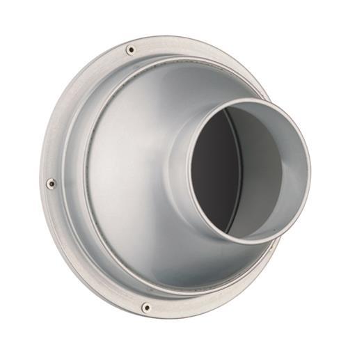 西邦工業 空調用吹出口 アルミニウム製パンカールーバー <PK-E> 【型式:PK10E 00607967】[新品]