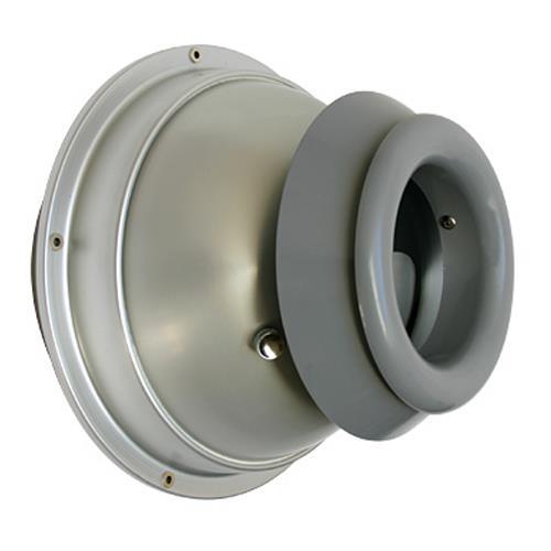 西邦工業 空調用吹出口 結露対応型パンカールーバー <PK-K> 【型式:PK20K 00607989】[新品]