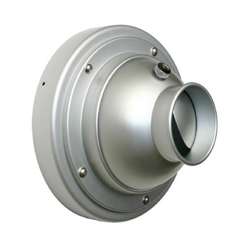 西邦工業 空調用吹出口 スパイラルダクト接続用パンカールーバー <PK-RJ> 【型式:PK16RJ 00607997】[新品]