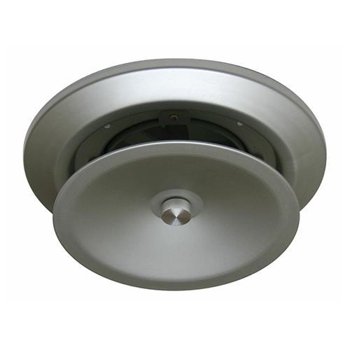 西邦工業 空調用吹出口 アルミニウム製天井用ミニディフューザー <TT> 【型式:TT6 00608023】[新品]