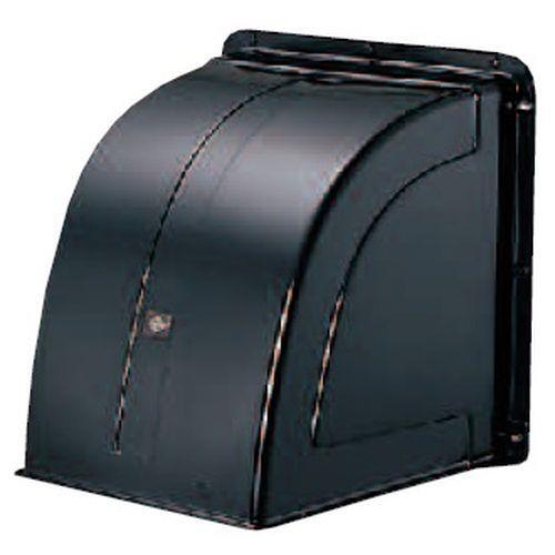 伊藤電気製作所 深型換気扇フードカバー <F25BK> 【型式:F25BK20(1セット:20個入) 00682992】[新品]