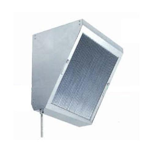 ホーコス 低圧損Vフィルター(片面体) <FSVL3-S> 【型式:FSVL3-530S 00777420】[新品]