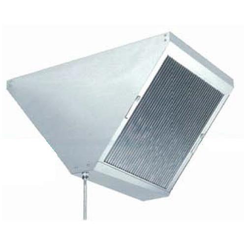 ホーコス 高風量Vフィルター(両面体) <FSVH3-W> 【型式:FSVH3-530W 00777433】[新品]