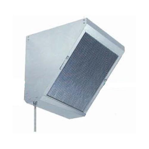 ホーコス 高風量Vフィルター(片面体) <FSVH2-S> 【型式:FSVH2-530S 00777441】[新品]