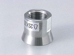 日立金属 ブッシング <ZLBU> 【型式:ZLBU-30×1/2(1セット:12個入) 18100832】[新品]