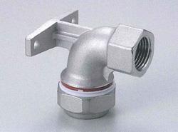 日立金属 座付き水栓エルボ横取付型 <ZLDRL> 【型式:ZLDRL-20×3/4(1セット:32個入) 18100863】[新品]