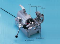 日立金属 拡管機 <ZL-AFR> 【型式:ZL-AFR-H 18101121】[新品]