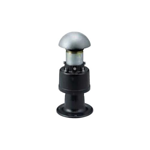 中部コーポレーション 通気管接続用防水継手 ベントキャップなし <CPJ-K> 【型式:CPJ-K-65 00812296】[新品]