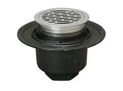 アウス 防水用床排水トラップ <D-5B> 【型式:D-5B-50 42040328】[新品]