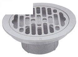 ダイドレ 床排水金具 非防水層用 <C-K> 【型式:C-K 80 43014988】[新品]