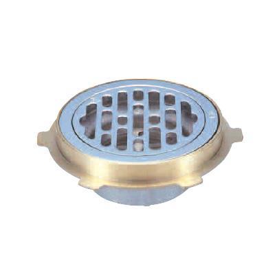 ダイドレ 床排水金具 ねじ込取付形 <SNC-K> 【型式:SNC-K 80 43015036】[新品]