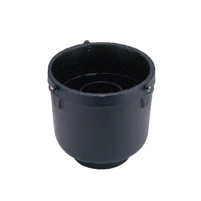 ダイドレ 床排水トラップ 非防水層用 <T5AF> 【型式:T5AF 50 43015050】[新品]