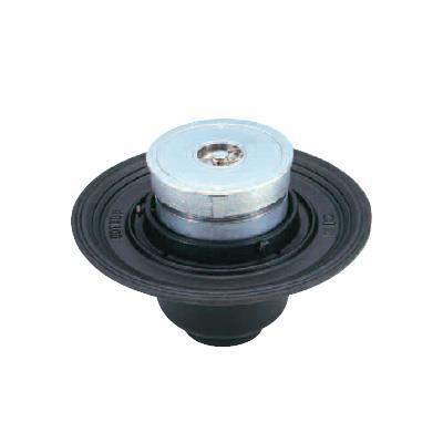 ダイドレ 床排水トラップ 防水層用 簡易共栓付 <T5BFt 50> 【型式:T5BFt 50 43015095】[新品]
