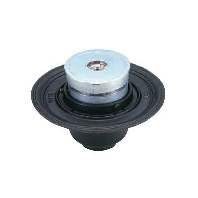 ダイドレ 床排水トラップ 防水層用 簡易共栓付 <T5BFt-PC 5> 【型式:T5BFt-PC 50 43015096】[新品]
