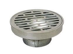 アウス 排水目皿-C型(内ネジ) <D-SNC> 【型式:D-SNC-80 42040423】[新品]