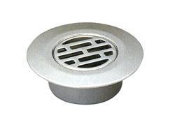 アウス ツパ広排水目皿(VP・VU兼用) <D-3VT> 【型式:D-3VT-PU-125 42040455】[新品]