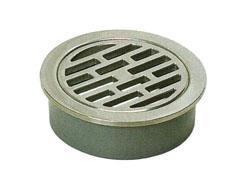 アウス ステンレス製排水目皿(VP・VU兼用) <D-3VS> 【型式:D-3VS-PU-75 42040466】[新品]