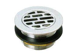 アウス 巣付排水目皿(挟み込型) <D-5> 【型式:D-5-80 42040528】[新品]