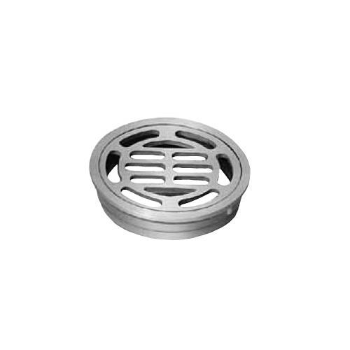伊藤鉄工(IGS) 目皿 ロック式 ステンレス製目皿付き排水金具 <SDK> 【型式:SDK-125 42110940】[新品]