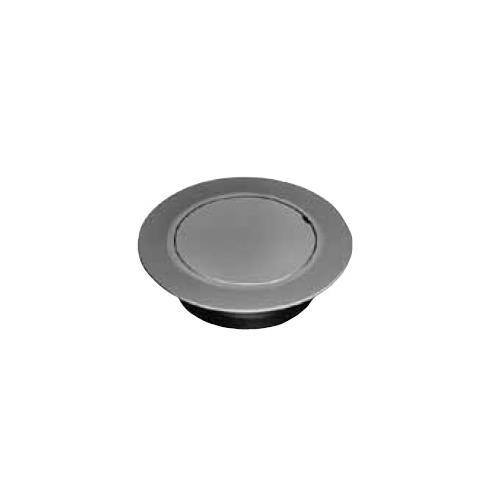 伊藤鉄工(IGS) 差込型(VP、VU、GP) 目皿付き化粧用床上掃除口(掃兼型) <COVM> 【型式:COVM-100 42202721】[新品]