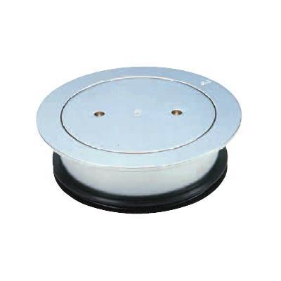 ダイドレ 床上掃除口 非防水層用 VP差し込み用 <COV-F> 【型式:COV-F 75 43015256】[新品]
