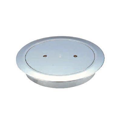 ダイドレ 床上掃除口 非防水層用 化粧型 <COA-2> 【型式:COA-2 80 43015261】[新品]