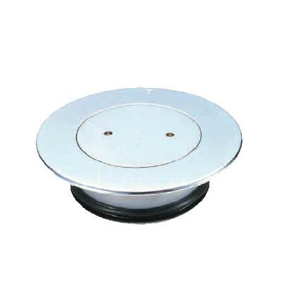 ダイドレ 床上掃除口 非防水層用 化粧型 <COV-F-2> 【型式:COV-F-2 75 43015277】[新品]