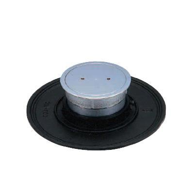 ダイドレ 床上掃除口 防水層用 <COB-K> 【型式:COB-K 65 43015281】[新品]