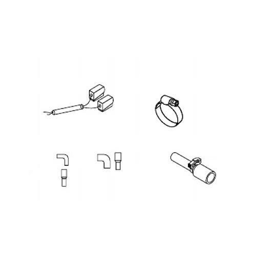 オーケー器材 中継ハーネス他 <K-DUP5G> 【型式:K-DUP5G 00691954】[新品]