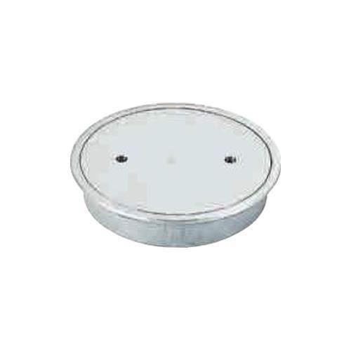 中部コーポレーション ステンレス床上掃除口 <COA-FSN> 【型式:COA-FSN-100 00811873】[新品]