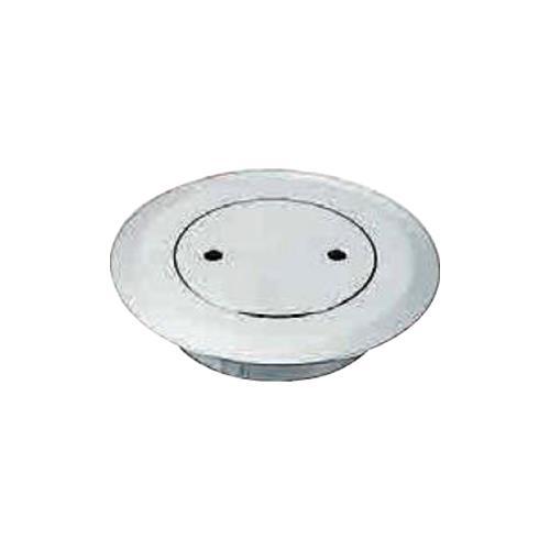 中部コーポレーション ステンレス床上掃除口 <COA-TS> 【型式:COA-TS-100 00811880】[新品]