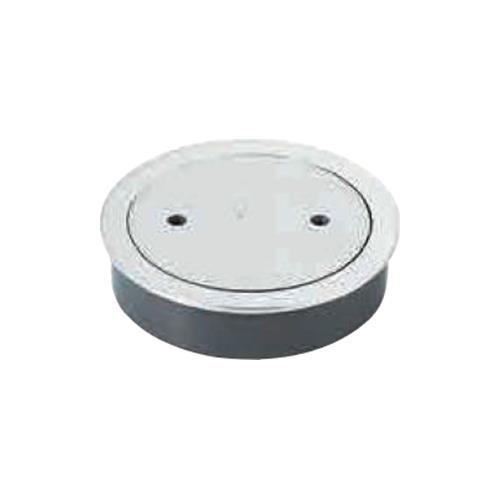 中部コーポレーション ステンレス床上掃除口 <COA-1PSN> 【型式:COA-1PSN-100 00811887】[新品]
