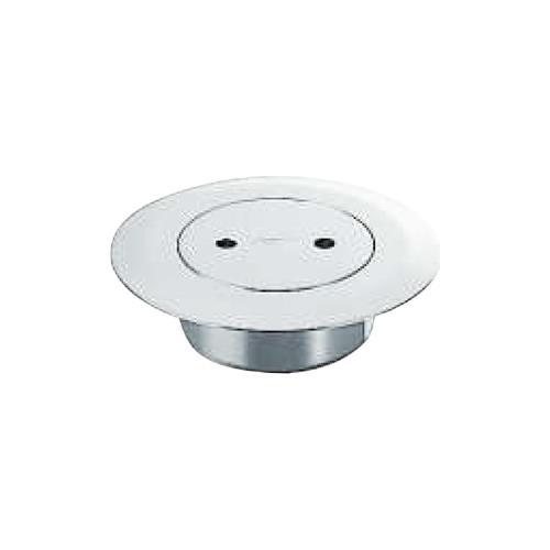 中部コーポレーション 床上掃除口 <COA-TPD> 【型式:COA-TPD-100 00812063】[新品]
