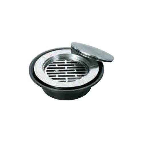 中部コーポレーション シート露出防水層用掃除口兼用金具 <CE-1G> 【型式:CE-1G-75 00812077】[新品]
