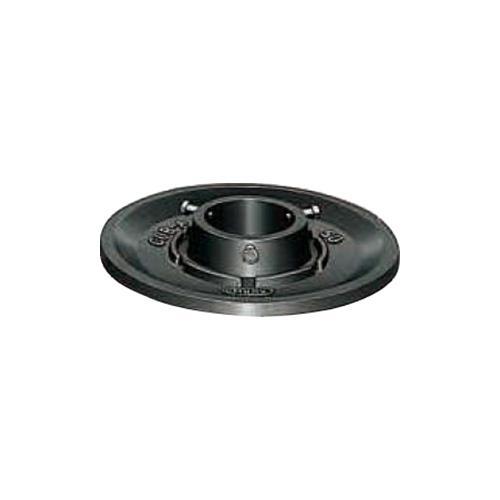 中部コーポレーション 防水皿 <COB-A> 【型式:COB-A 防水皿-125 00812137】[新品]
