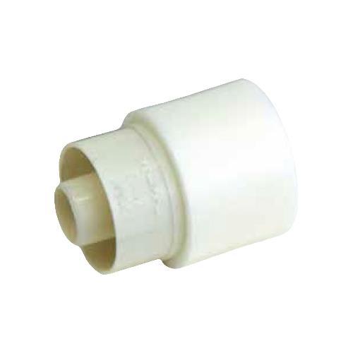 オーケー器材 断熱ドレンホース・カフス(塩ビ管接続用) <K-HRC> 【型式:K-HRC1413(1セット:80個入) 43035497】[新品]
