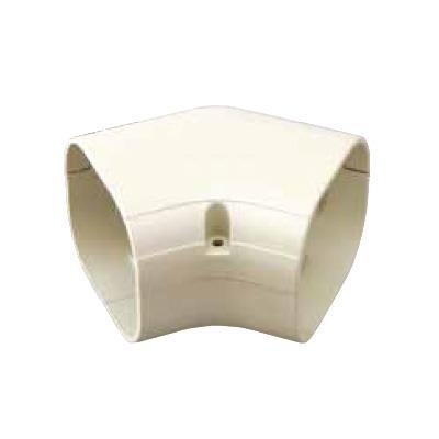 オーケー器材 平面エルボ45° <K-TDKN> 【型式:K-TDKN10AW(1セット:10個入) 43034621】[新品]