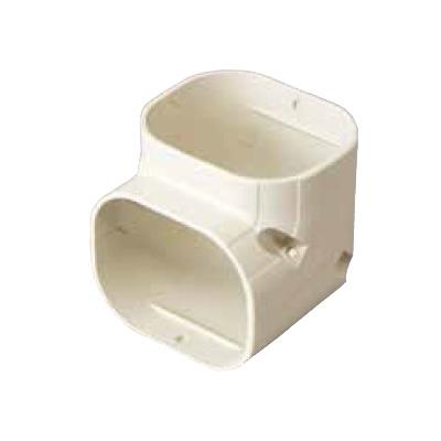 オーケー器材 立面エルボミニ <K-TDCM> 【型式:K-TDCM6AW(1セット:20個入) 43034657】[新品]