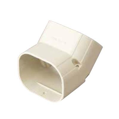 オーケー器材 立面エルボ45° <K-TDCN> 【型式:K-TDCN10AW(1セット:10個入) 43034671】[新品]