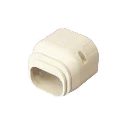 オーケー器材 エンドキャップ <K-TDE> 【型式:K-TDE14AW(1セット:10個入) 43034777】[新品]