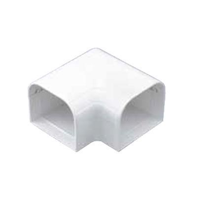 オーケー器材 平面エルボ <K-TMK> 【型式:K-TMK75AW(1セット:20個入) 43035061】[新品]