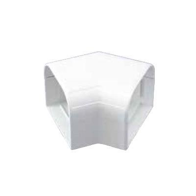 平面エルボ45° <K-TMKN> 【型式:K-TMKN75AW(1セット:20個入) 43035063】[新品]