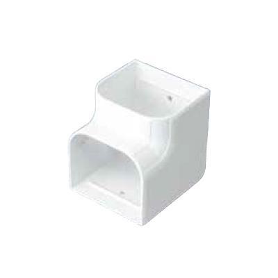 オーケー器材 立面内エルボ <K-TMCU> 【型式:K-TMCU75AW(1セット:20個入) 43035065】[新品]