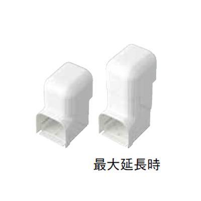 オーケー器材 立面スライドエルボ <K-TMCL> 【型式:K-TMCL75AW(1セット:10個入) 43035071】[新品]