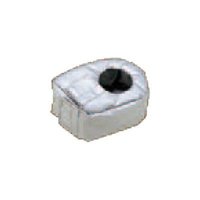 ヤガミ クランプ用保温ジャケット <10890> 【型式:10890-54 00548177】[新品]