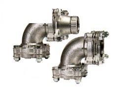オーエヌ工業 径違いエルボ(SCS13) <NJLRESR> 【型式:NJLRESR-75×60(SCS13) 04112498】[新品]