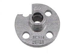 オーエヌ工業 フランジアダプタ(SCS13) <NJFMSR> 【型式:NJFMSR-50×80A(SCS13) 04112724】[新品]