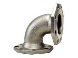 オーエヌ工業 F式90°エルボ(SCS13) <NJLE-B> 【型式:NJLE-B-100×100A(SCS13) 04112791】[新品]