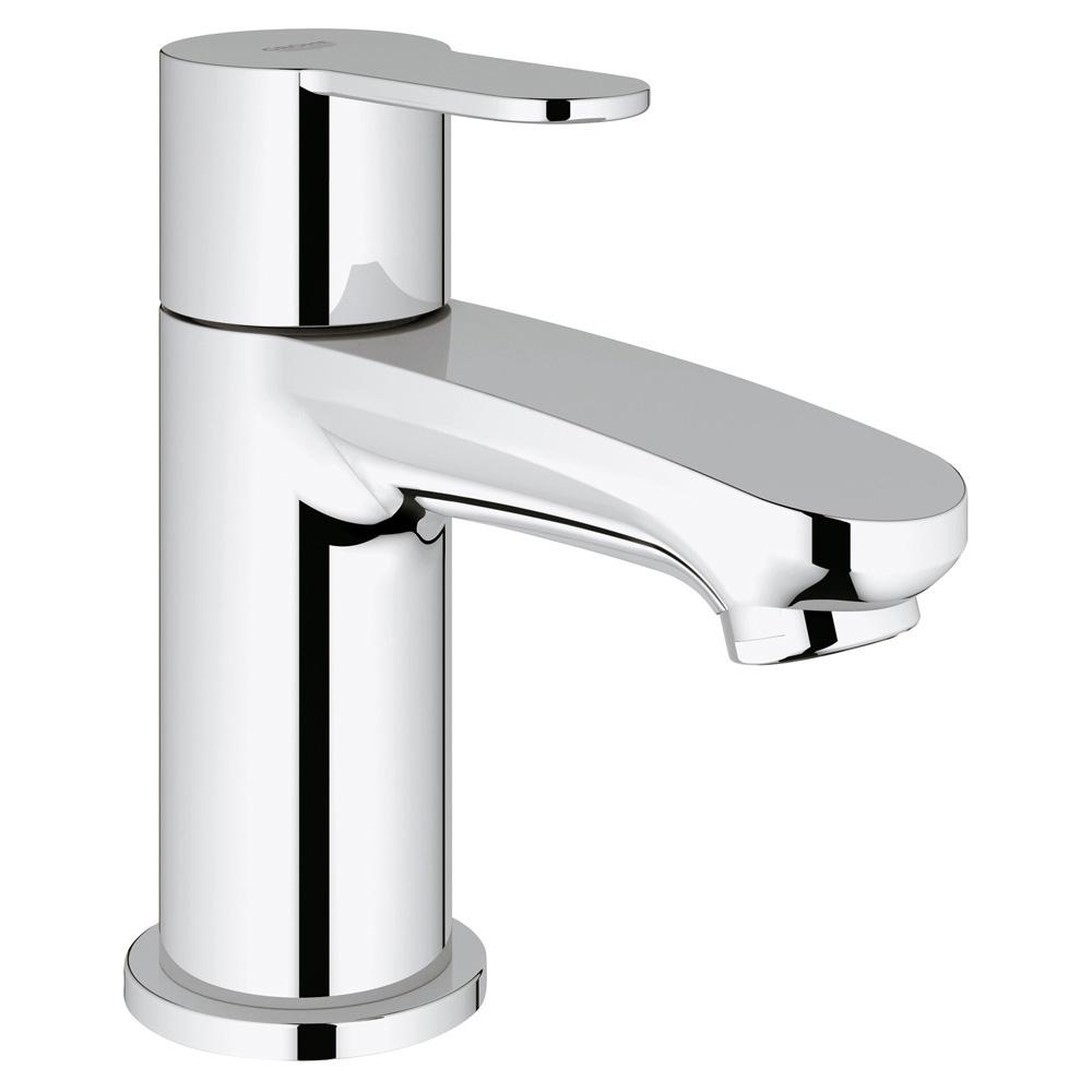 【直送商品】GROHE[グローエ] 洗面用水栓 【23 039 20J】 ユーロスタイルコスモポリタン シングルレバー洗面単水栓 [新品]【NP後払い不可】